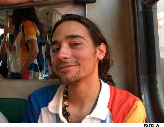 senor Fernandez Cruz