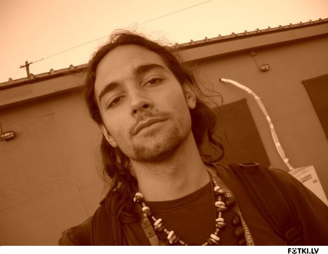 Pedro Rodriguez Cruz