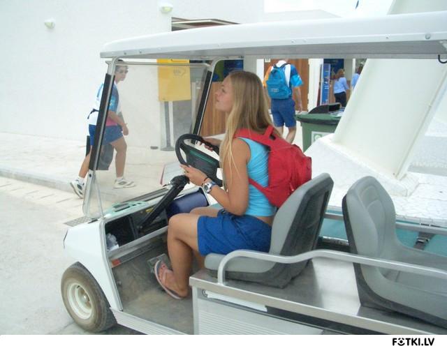 Olympic limuzzzine;)