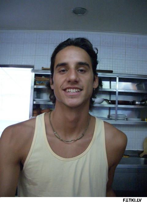 Marselo de Sao Paulo