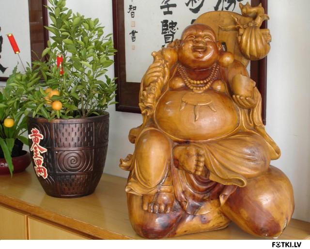 Тайваньский Будда