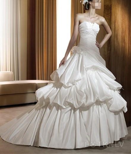 Vestito da sposa kate