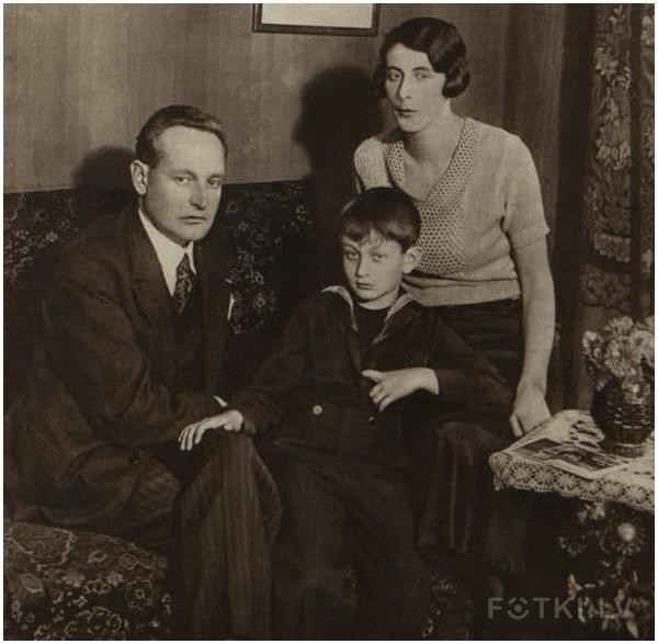 Ernests Feldmanis, Arkādijs Feldmanis