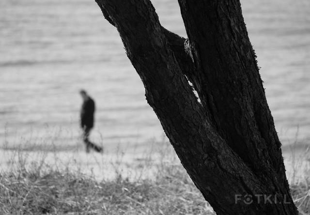 Искать одиночество
