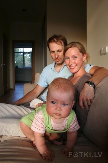 Jura, Nastja & Aleksandra