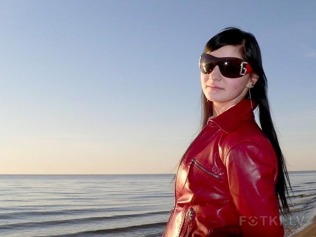 Девочка моря - 2