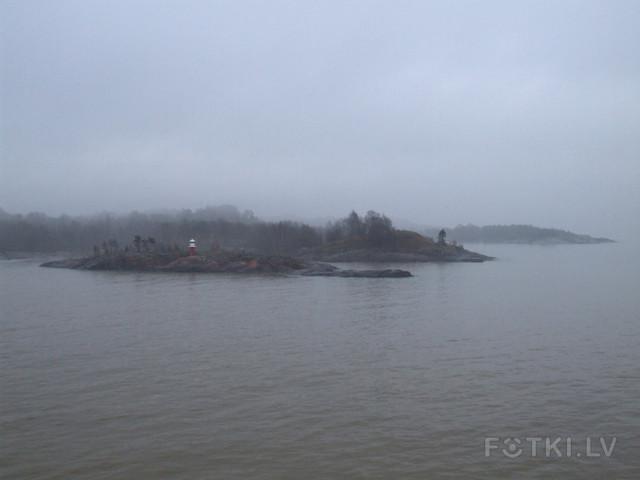Финский берег