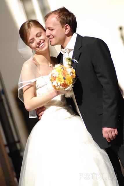 Anja wedding