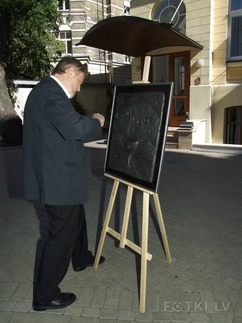 Посол Чехии в Латвии Томаш Пштросс-1