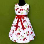 Как сшить платье на выпускной в детский сад своими руками?