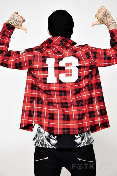 Одежда 13