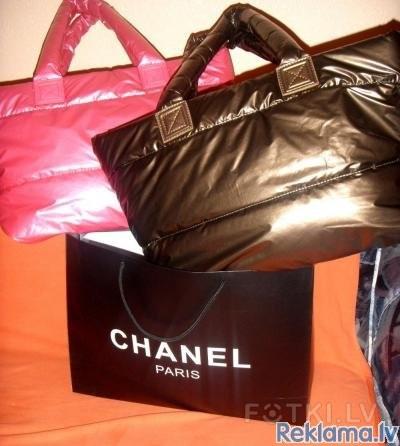 Сколько стоит настоящая сумка Chanel? / страница 3