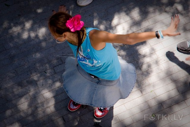 T-Mobile Big Dance @ Southbank