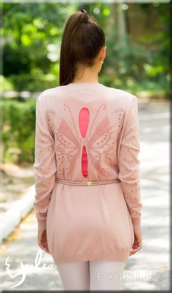 Блузка С Бабочками В Самаре
