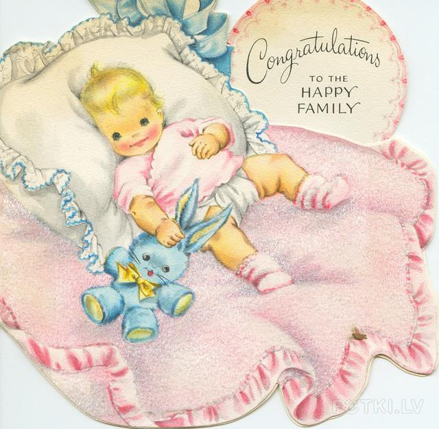 картинки поздравления малыша с месяцем