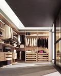 Экспозиция гардеробных - все для самостоятельного изготовлен.
