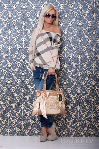 Модная стильная одежда украина