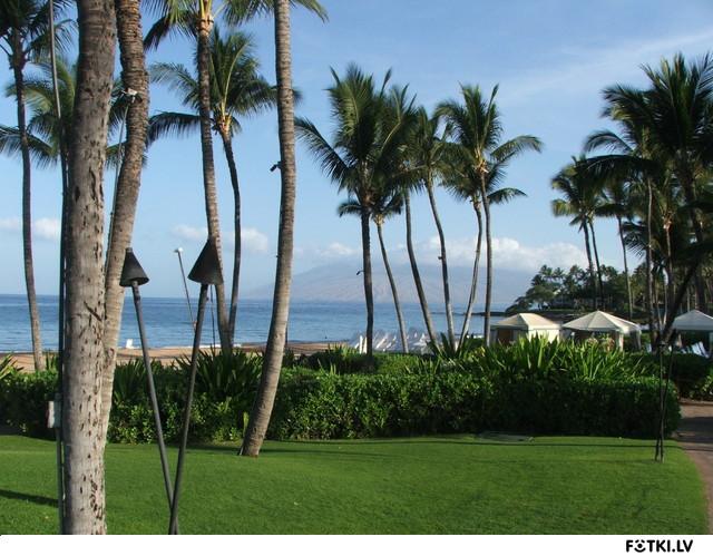 Hawaii...Maui
