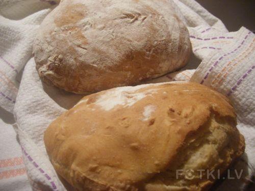 Французский хлеб Роберта Мэя 1660 г.