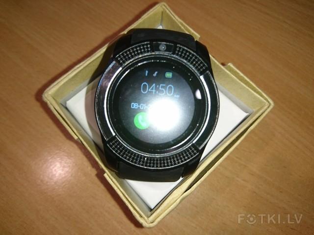 Smart watch  новые в коробке = 28 euro