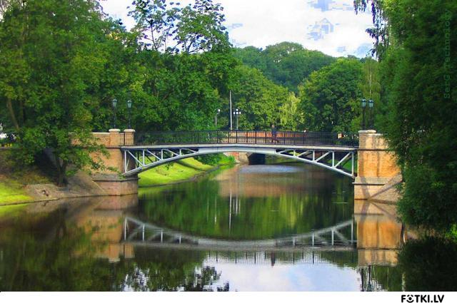 Мост в оперу