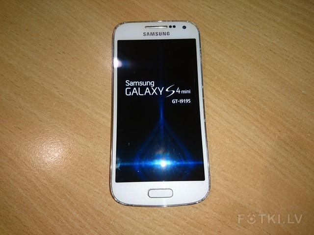 Samsung s4 mini = 55 euro