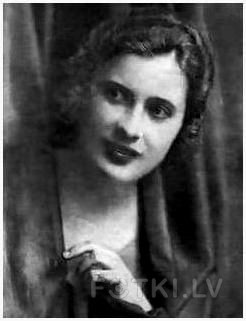 Anna Grēviņa