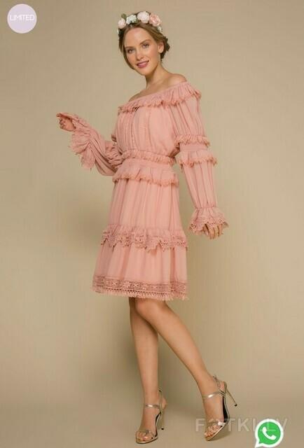 Платье 75eur SML размер