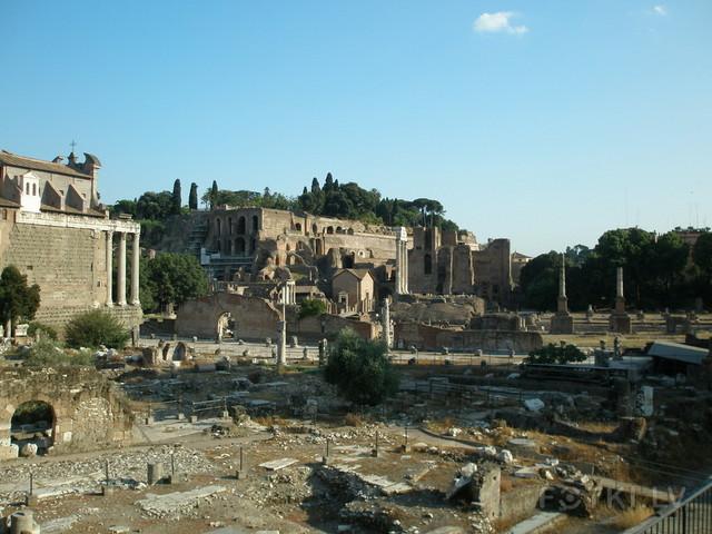 Romas Forums2