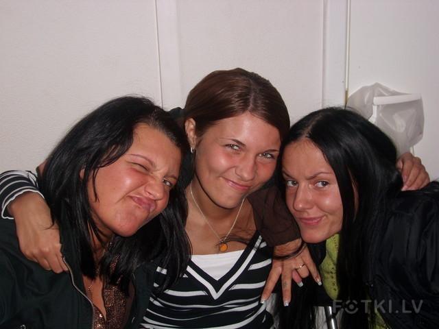 блатные тетки!