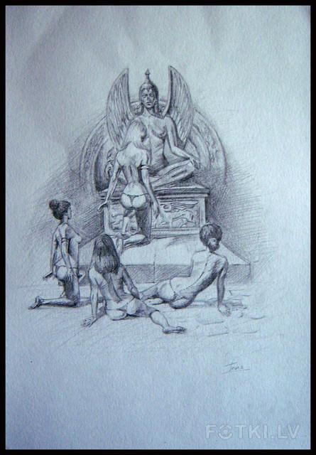 Haesel The Slave/ B. Vallejo