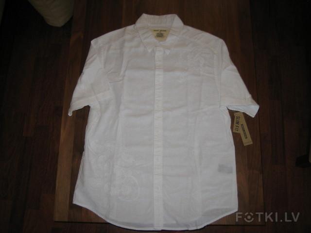 """DKNY "" L,M, 5o% cotton, 50% line, 23 Ls"