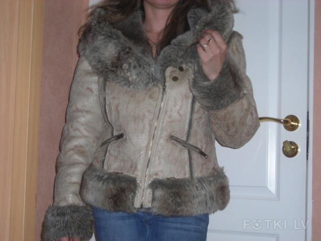 курткаёдублёнка 10 лат