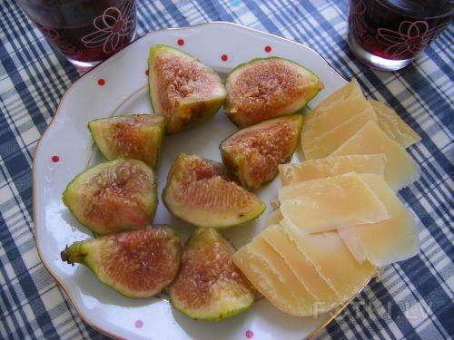 Хорватский обед