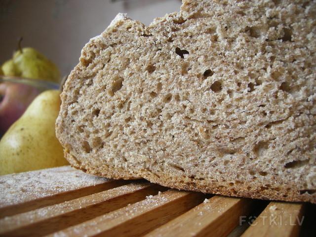 Большой хлеб