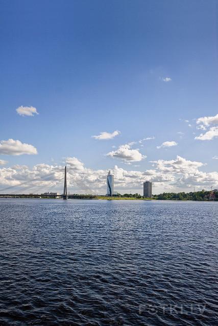"""Riga """"3 candles"""""""