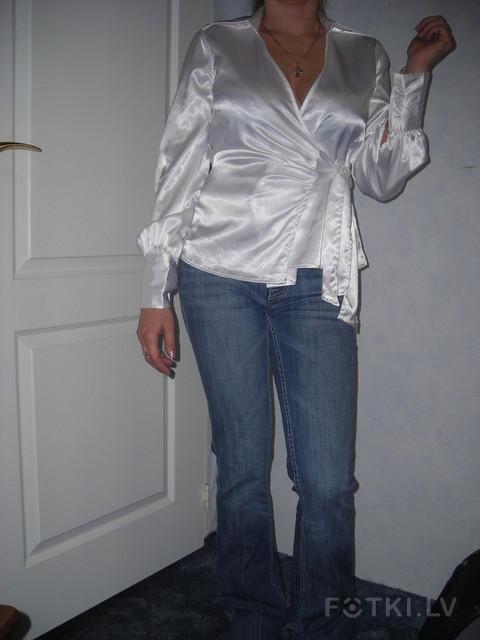 блузка 3 лата