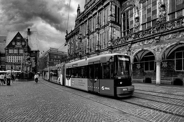 BSAG Tram