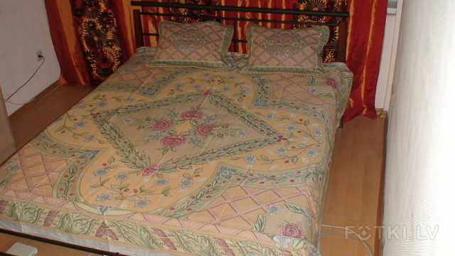 Danae 194x210 +2 pillowcase 48x68