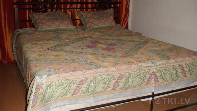 Danae 235x230 +2 pillowcase 48x68
