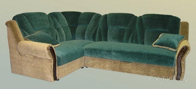 "Угловой диван ""Maks"" Цена 396 Ls"