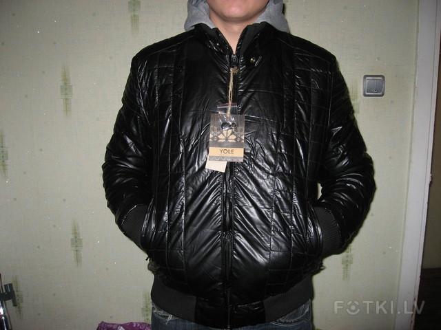YOLE Куртка L, XL 30Ls