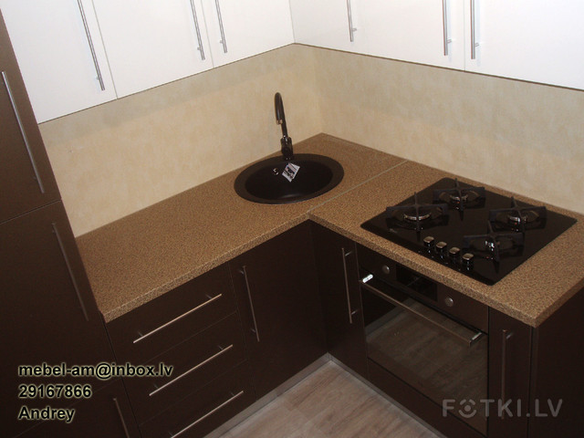 Кухня, литовский проект