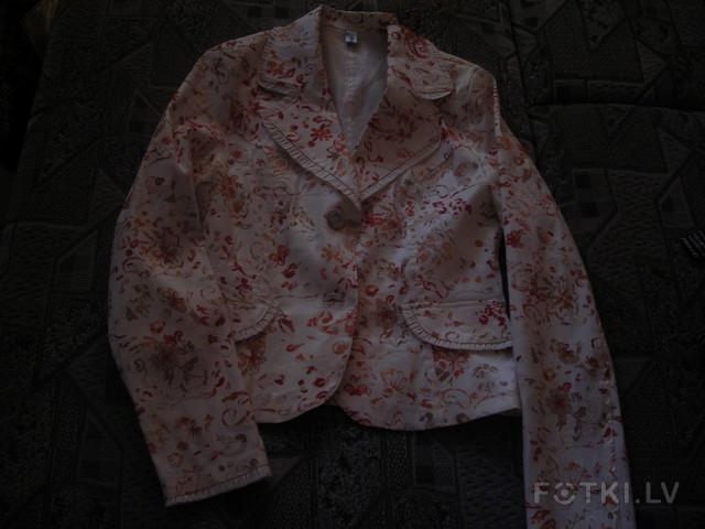пиджак 3 лата